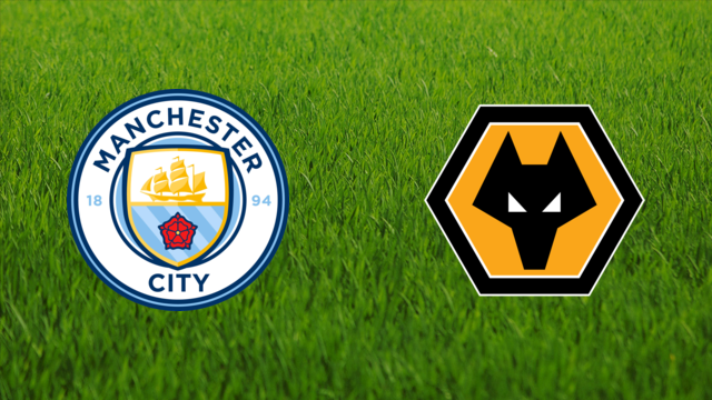 Manchester City vs. Wolverhampton Wanderers