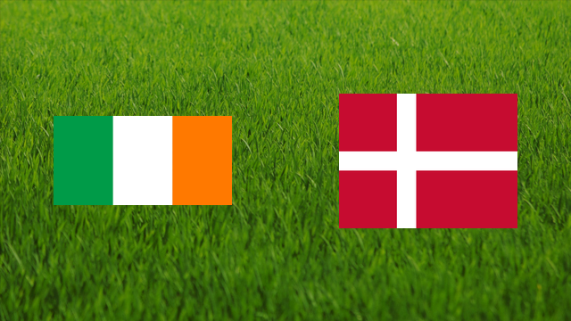 Ireland vs. Denmark