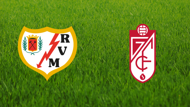 Rayo Vallecano vs. Granada CF