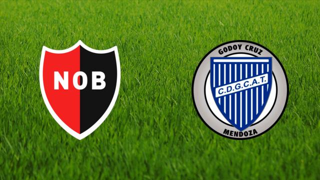 Newell's Old Boys vs. Godoy Cruz