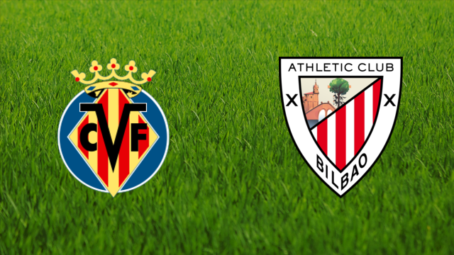 Villarreal B vs. Bilbao Athletic
