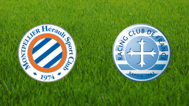 Montpellier HSC vs. Racing Paris