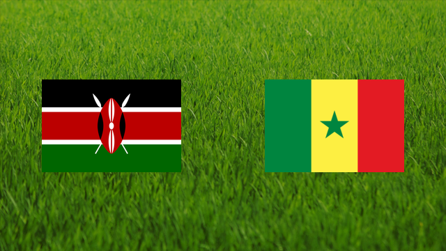 Kenya vs. Senegal