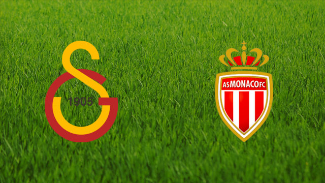 Galatasaray SK vs. AS Monaco