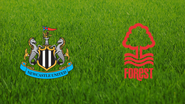 Newcastle United vs. Nottingham Forest