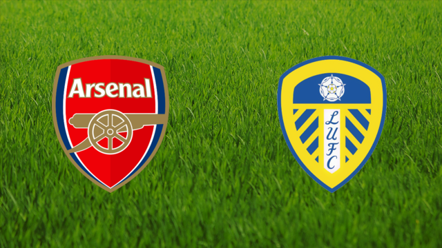 Arsenal FC vs. Leeds United