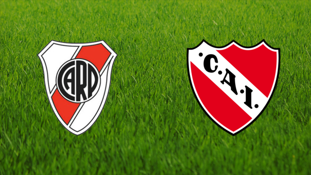 River Plate vs. CA Independiente