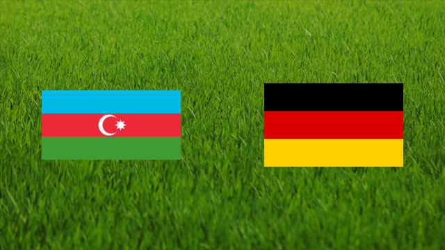 Azerbaijan vs. Germany