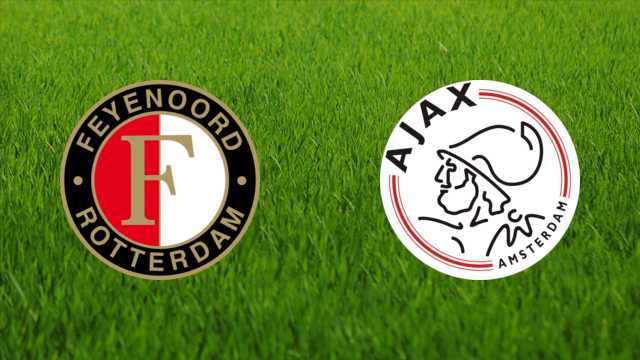 Feyenoord vs. AFC Ajax