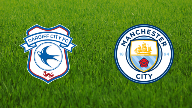 Cardiff City vs. Manchester City