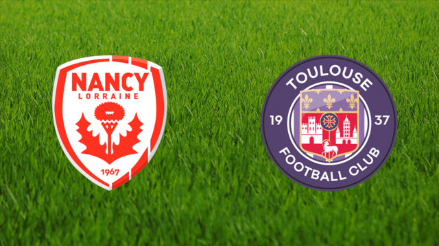 AS Nancy vs. Toulouse FC
