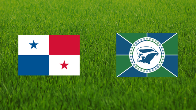 Panama vs. Martinique
