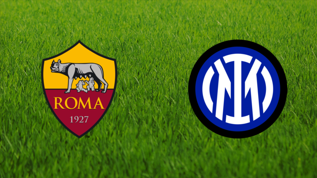 AS Roma vs. FC Internazionale