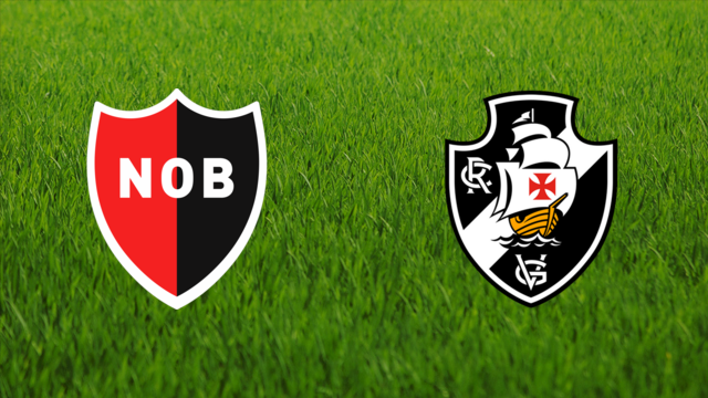 Newell's Old Boys vs. CR Vasco da Gama