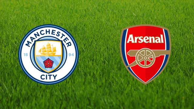 Manchester City vs. Arsenal FC