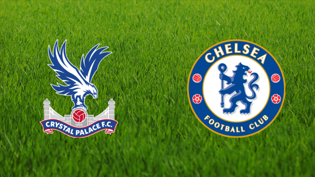 Crystal Palace vs. Chelsea FC