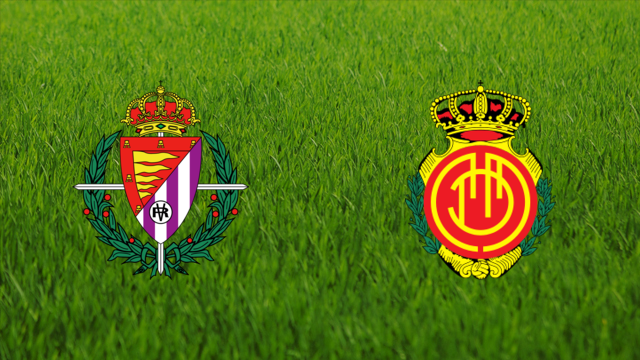 Real Valladolid vs. RCD Mallorca