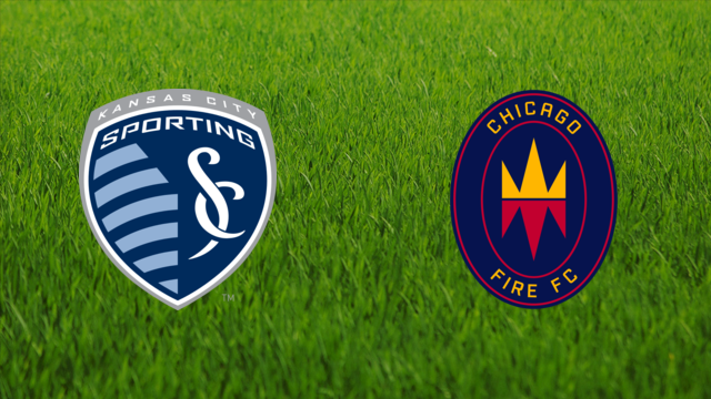 Sporting Kansas City vs. Chicago Fire