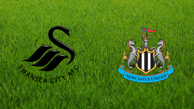 Swansea City vs. Newcastle United