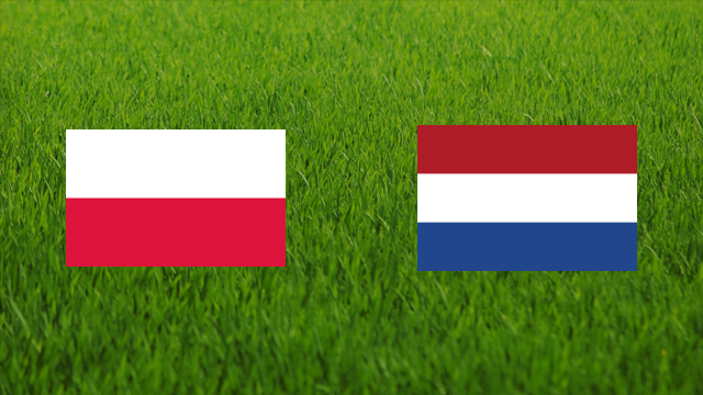 Poland vs. Netherlands