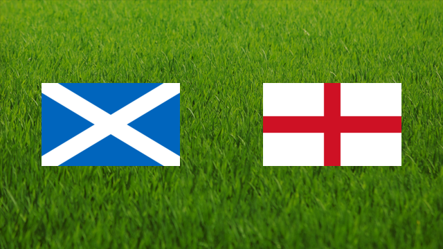 Scotland vs. England