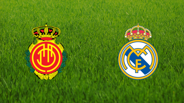 RCD Mallorca vs. Real Madrid