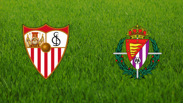 Sevilla FC vs. Real Valladolid