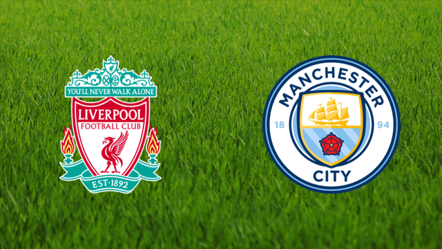 Liverpool FC vs. Manchester City