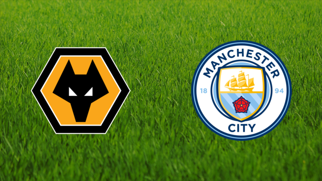 Wolverhampton Wanderers vs. Manchester City