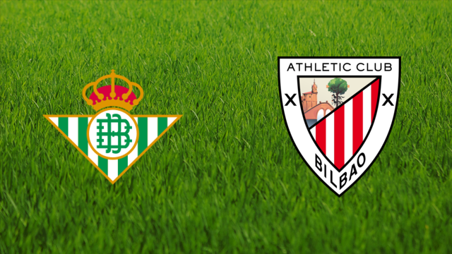 Real Betis vs. Athletic de Bilbao