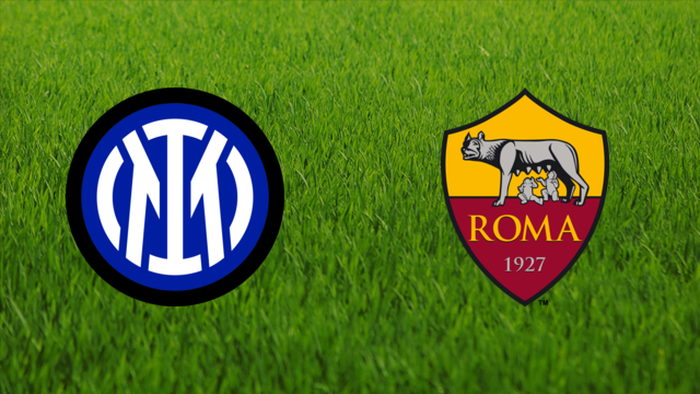 FC Internazionale vs. AS Roma