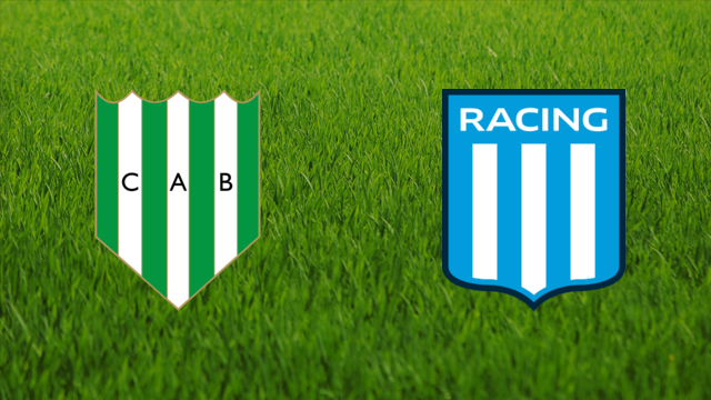 CA Banfield vs. Racing Club