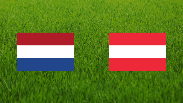 Netherlands vs. Austria