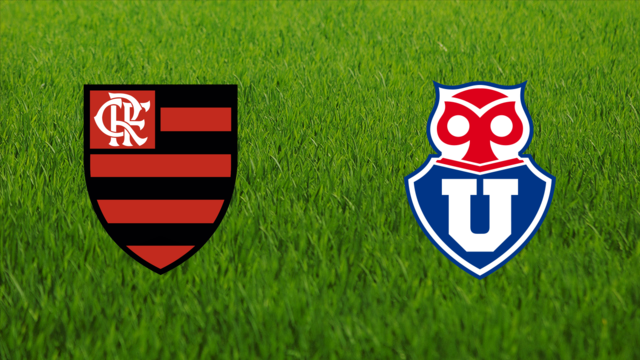 CR Flamengo vs. Universidad de Chile