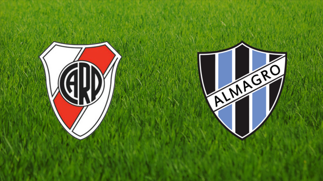 River Plate vs. Club Almagro
