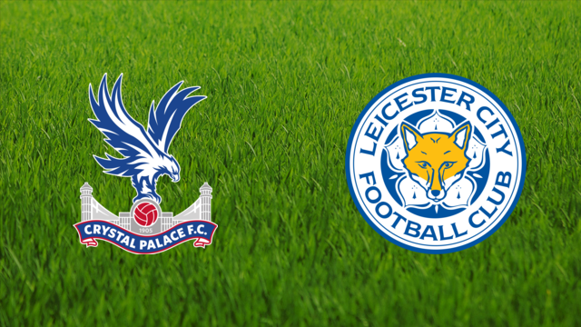 Crystal Palace vs. Leicester City