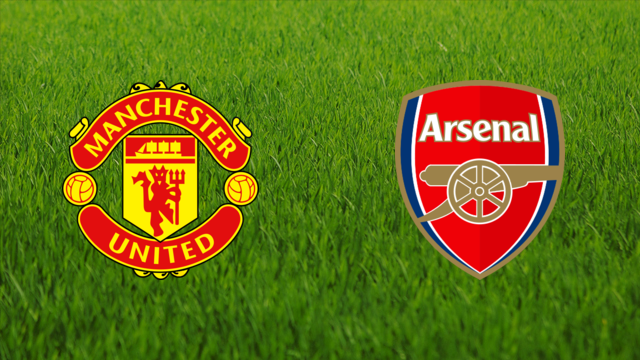 Manchester United vs. Arsenal FC