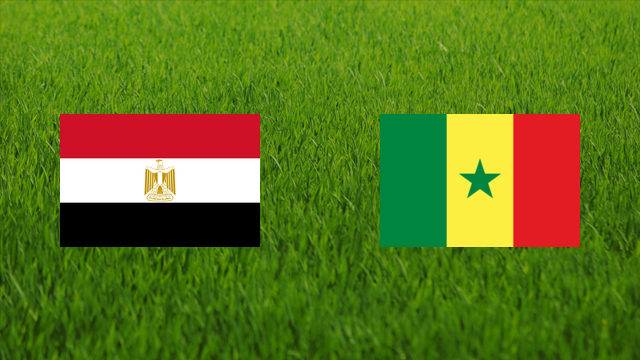 Egypt vs. Senegal