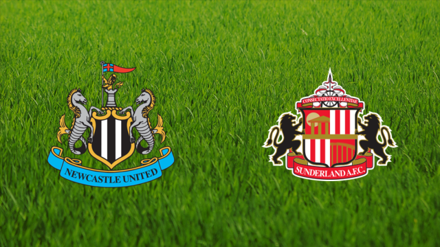 Newcastle United vs. Sunderland AFC