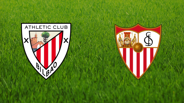 Athletic de Bilbao vs. Sevilla FC