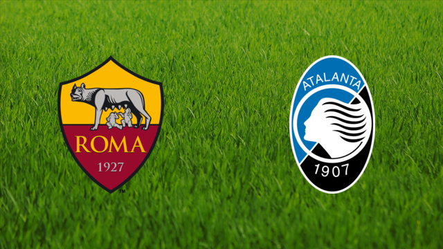 AS Roma vs. Atalanta BC