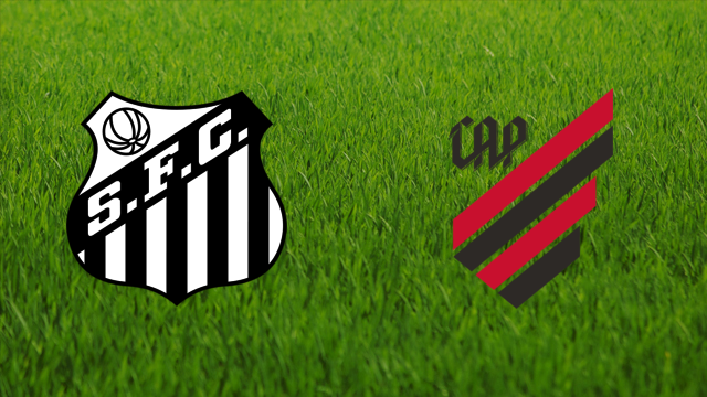 Santos FC vs. Athletico Paranaense