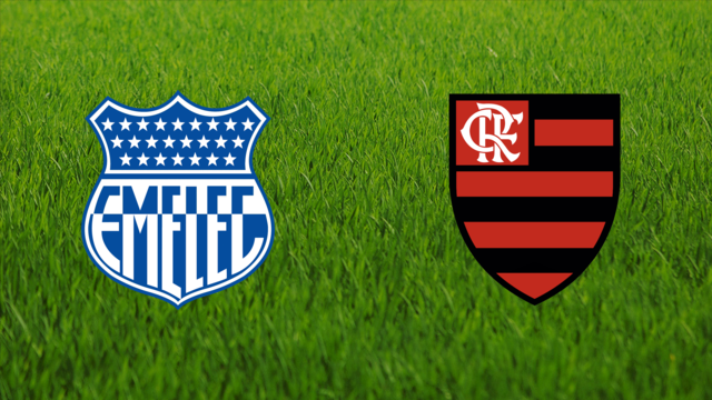 CS Emelec vs. CR Flamengo