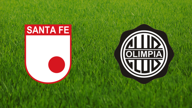 Independiente Santa Fe vs. Club Olimpia