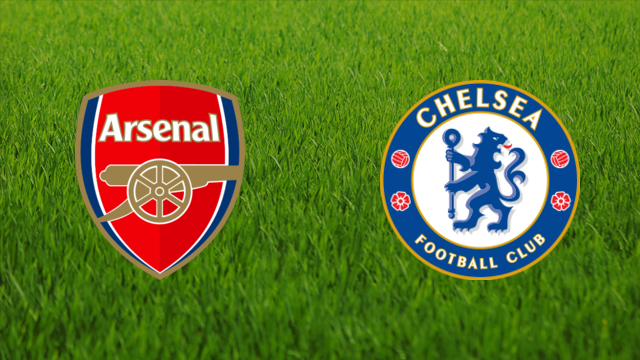 Arsenal FC vs. Chelsea FC
