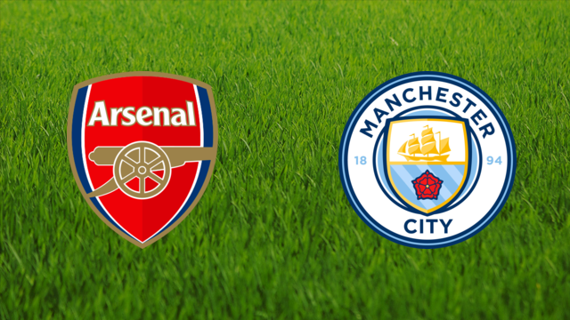 Arsenal FC vs. Manchester City