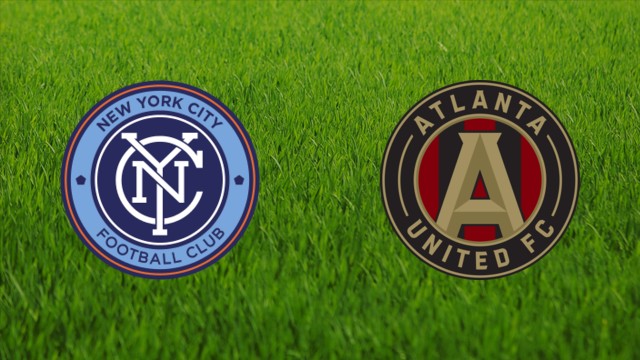 New York City vs. Atlanta United