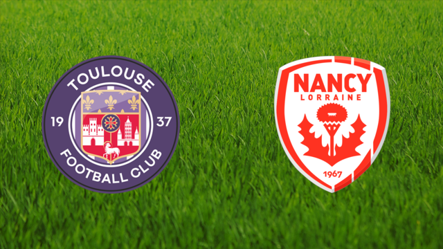 Toulouse FC vs. AS Nancy