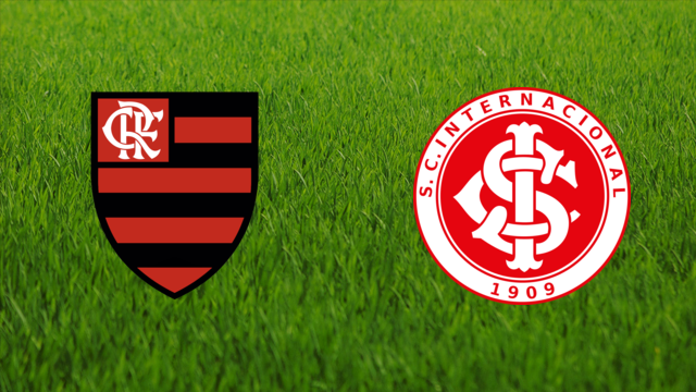 CR Flamengo vs. SC Internacional
