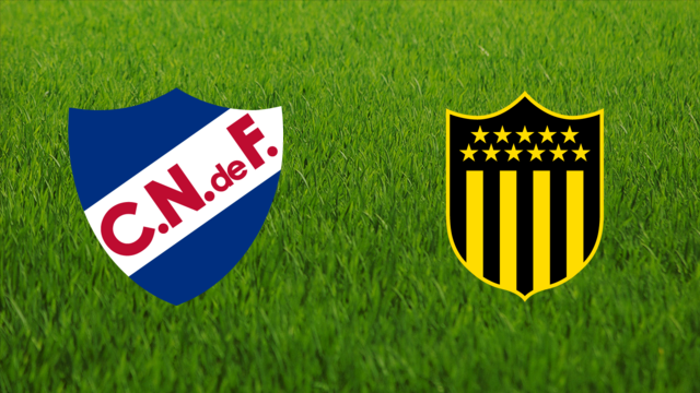 Club Nacional de Football vs. CA Peñarol